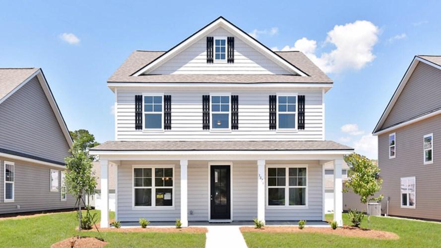 227 Oak View Way, Summerville, SC 29483