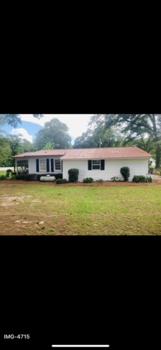 147 Mill Creek Road, Vance, SC 29163