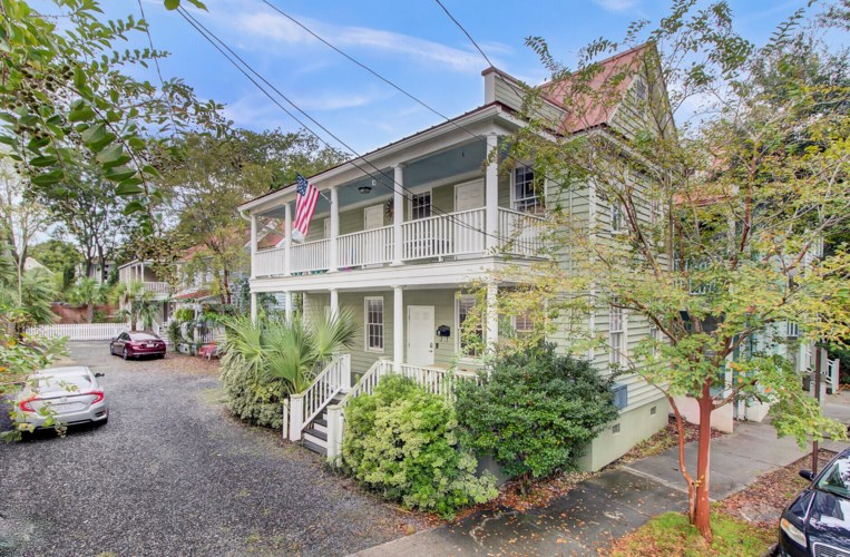 18 Duncan Street Unit A, Charleston, SC 29403