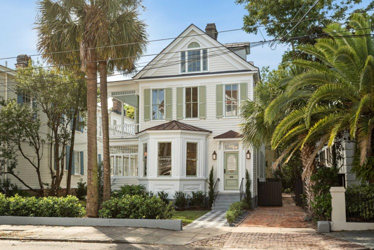 117 Rutledge Avenue, Charleston, SC 29401