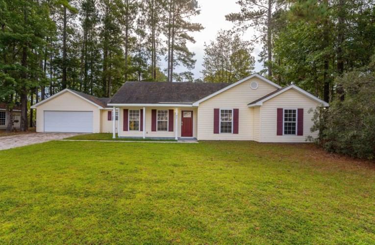 31 Virginia Pine Road, Ridgeland, SC 29936