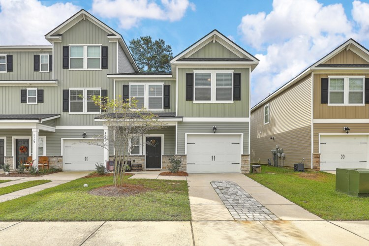 4131 Rigsby Lane, Charleston, SC 29414