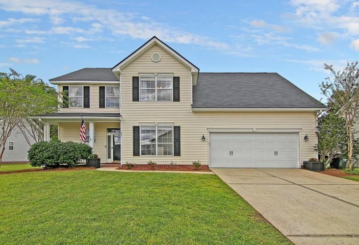 107 Hainsworth Drive, North Charleston, SC 29418