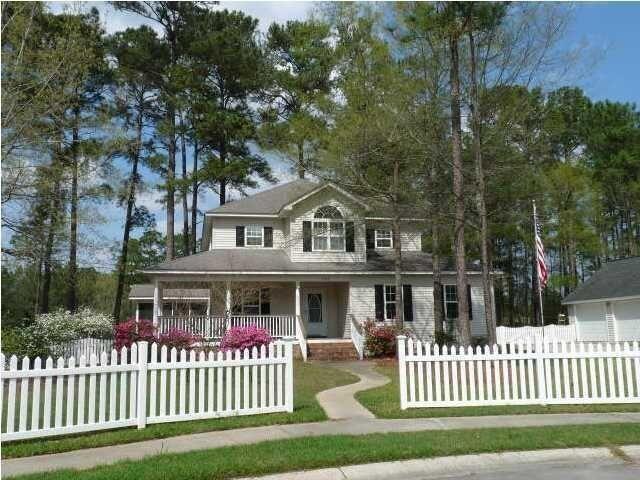 204 Castle Harbor Drive, Summerville, SC 29483