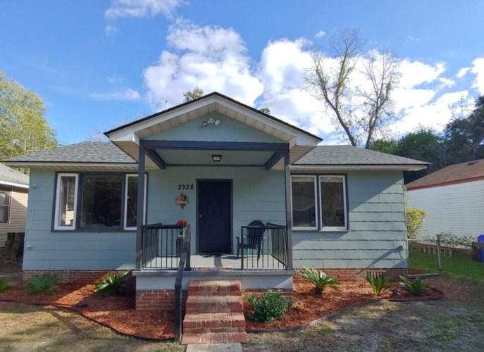 2928 Alabama Drive, North Charleston, SC 29405