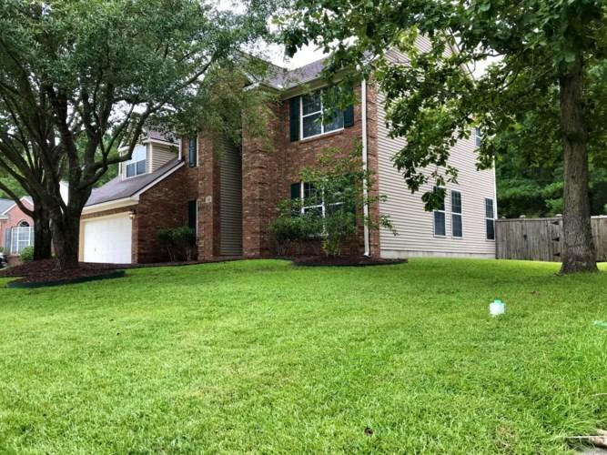 8518 Long Meadow Drive, North Charleston, SC 29420
