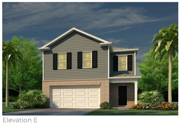 158 Horizon Ridge Drive, Summerville, SC 29486