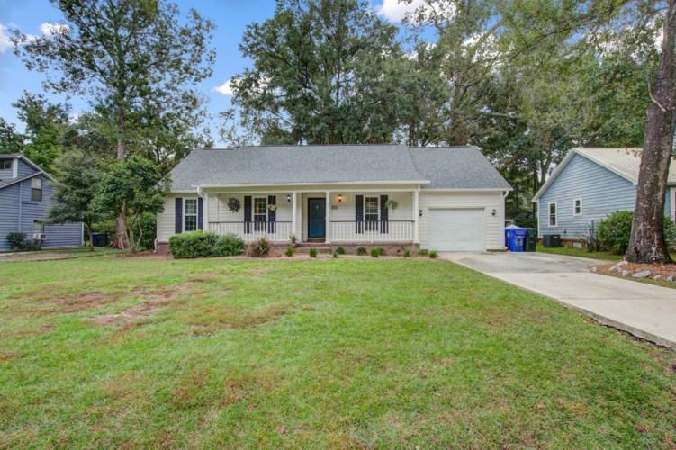 30 Hill Creek Boulevard, Charleston, SC 29412
