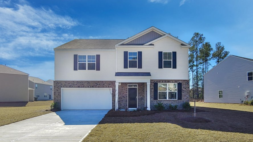 138 Granton Edge Lane, Summerville, SC 29486