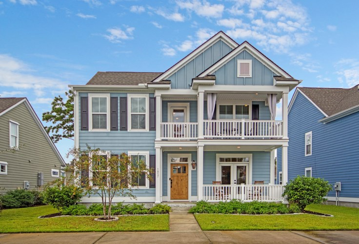 1857 Grovehurst Drive, Charleston, SC 29414