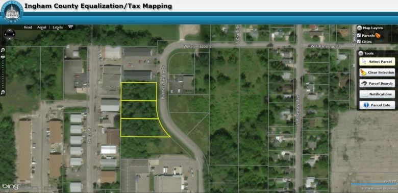 Business centre Drive, Lansing, MI 48917