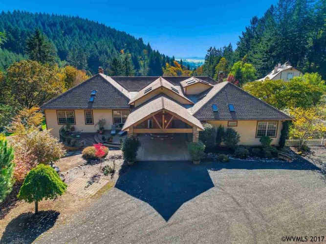 32520 NE Corral Creek Rd, Newberg, OR 97132