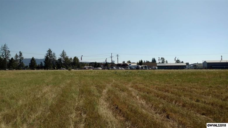 S Santiam (Lot #102) Hwy, Lebanon, OR 97355