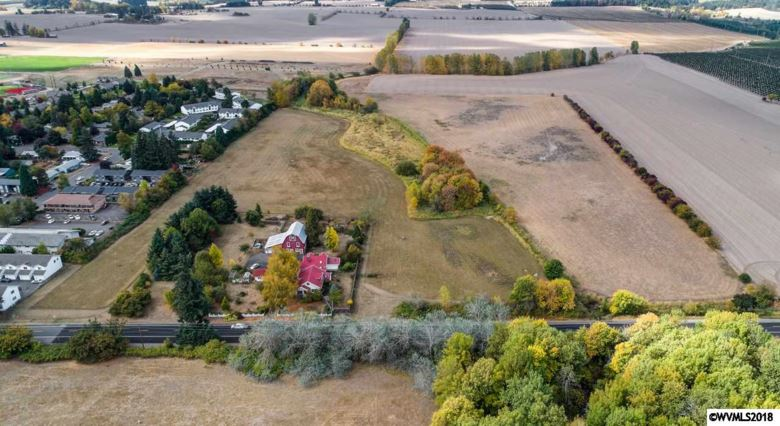 5235 Riddell (Adjacent To) Rd, Monmouth, OR 97361