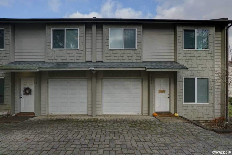 324 Clay (- 330) St, Monmouth, OR 97361