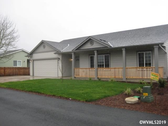 1010 Del Mar Dr, Aumsville, OR 97325