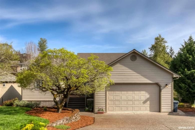 1761 Sunburst Terrace NW, Salem, OR 97304