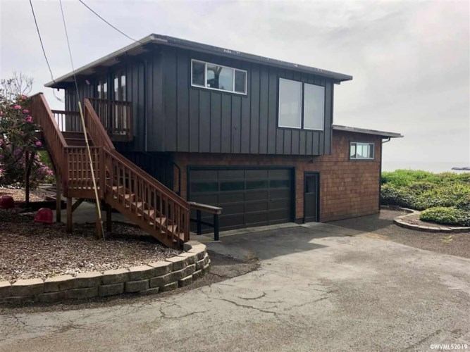 11176 NW Pacific Coast Hwy, Seal Rock, OR 97376