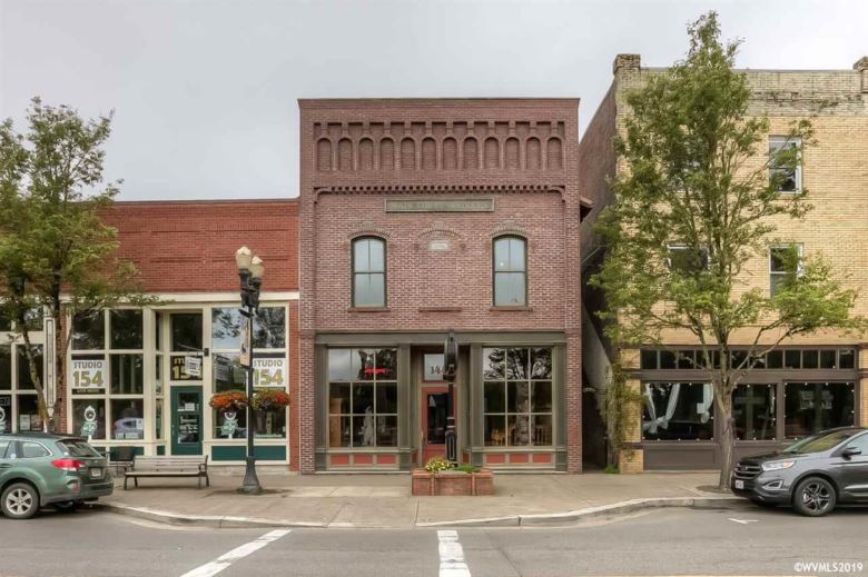 144 S Main St, Independence, OR 97351