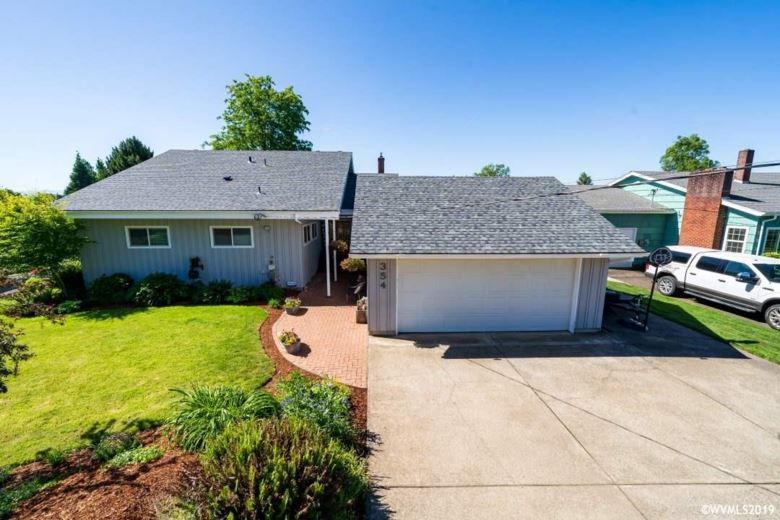 354 SW Division St, Sublimity, OR 97385