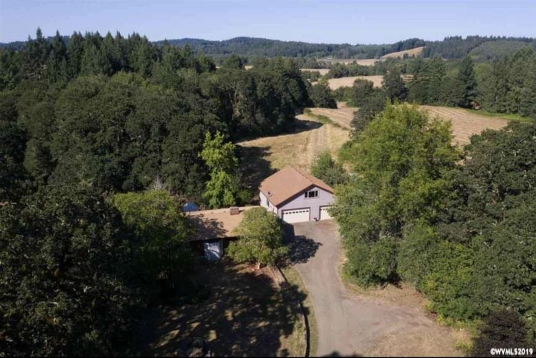 16215 Airlie Rd, Monmouth, OR 97361