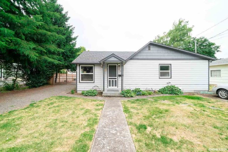 260 E Oak St, Lebanon, OR 97355
