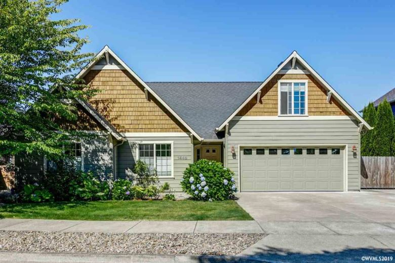 1446 Thorn Dr NW, Albany, OR 97321