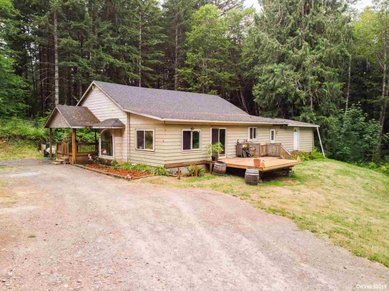 22980 S Highway 211, Colton, OR 97017
