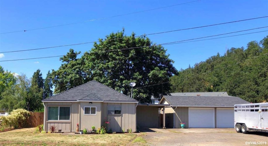 5267 Elm St, Turner, OR 97392