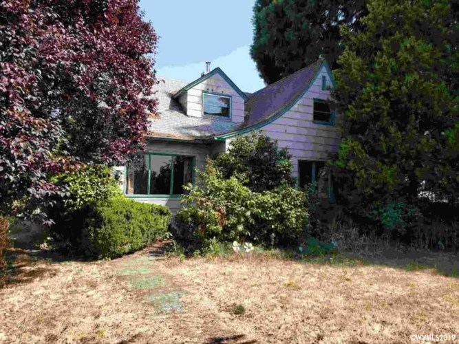 1065 S 2nd St, Lebanon, OR 97355