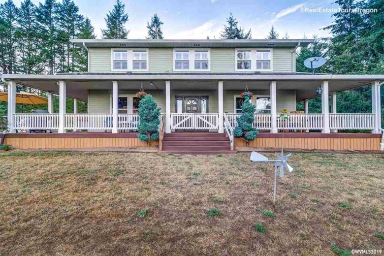 16345 NW Meadowlake Rd, Carlton, OR 97111
