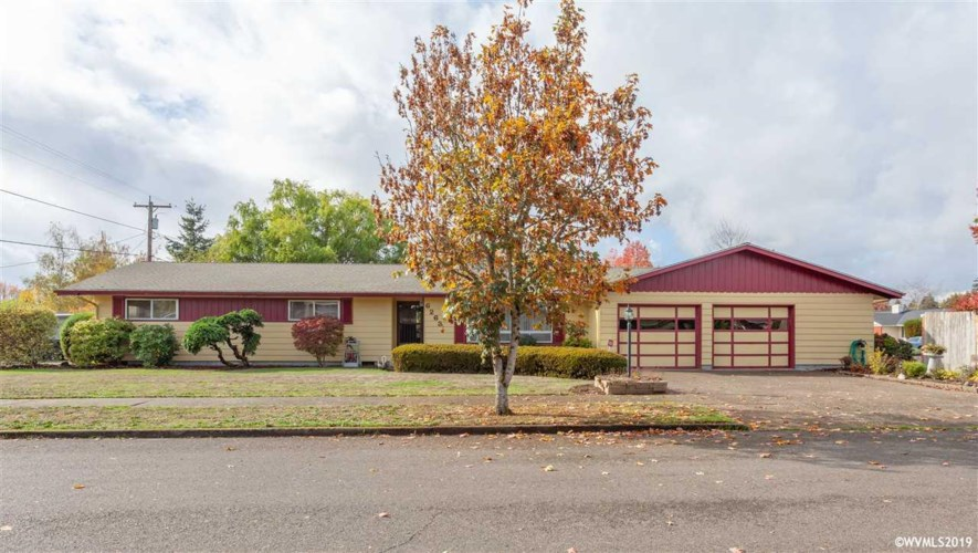 6263 13th St, Keizer, OR 97303