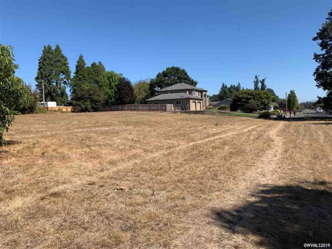 Lot 3100 E Virginia St, Stayton, OR 97383