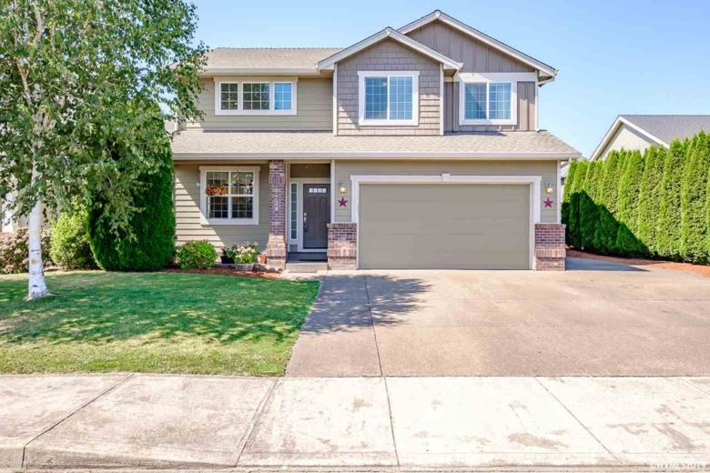 728 Park Pl, Monmouth, OR 97361