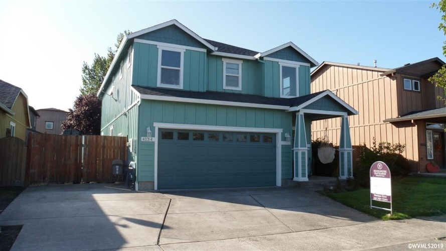 4134 Summercrest St, Albany, OR 97322