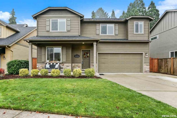 863 North Pointe Dr, Albany, OR 97321