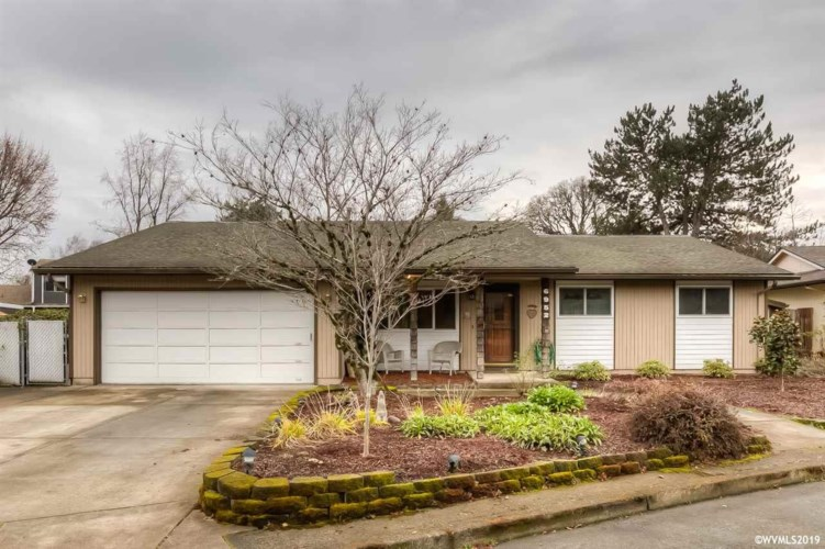 6952 Offenbach Ct, Keizer, OR 97303