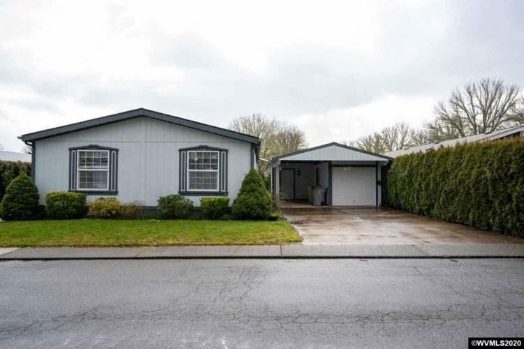1401 W Ellendale (#70) Av, Dallas, OR 97338