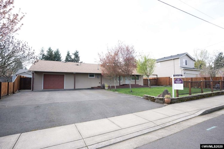 1530 Boone Rd, Salem, OR 97306