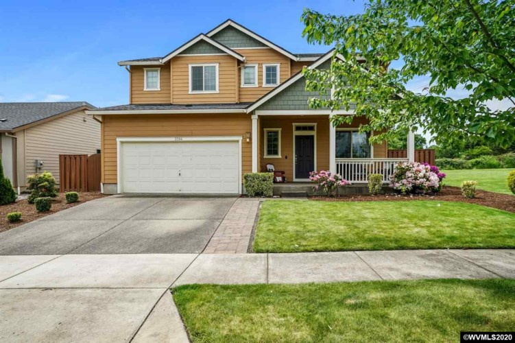 2384 Laura Vista Dr, Albany, OR 97321