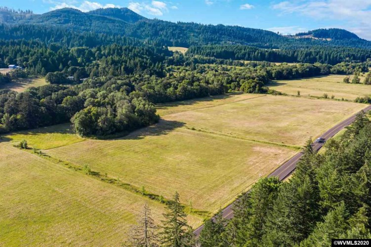 37524 NW Soap Creek (Next To) Rd, Corvallis, OR 97330