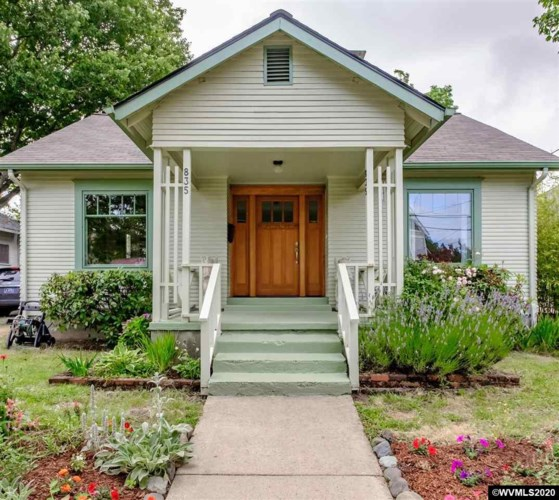835 SW 5th St, Corvallis, OR 97333