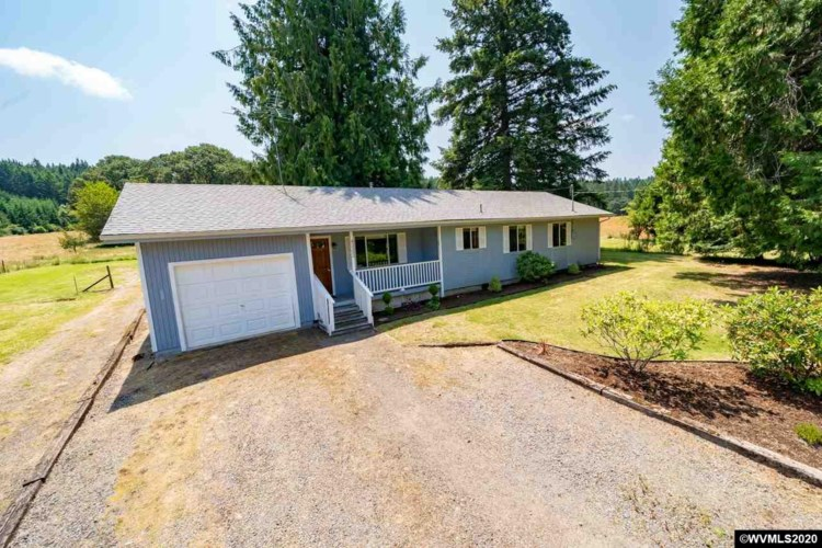 43352 Sub Station Dr, Stayton, OR 97383