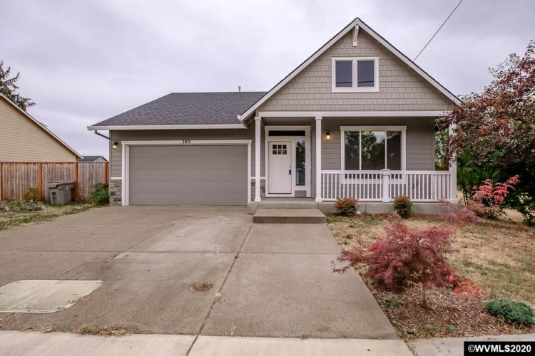 380 Clover Ridge Rd, Albany, OR 97322