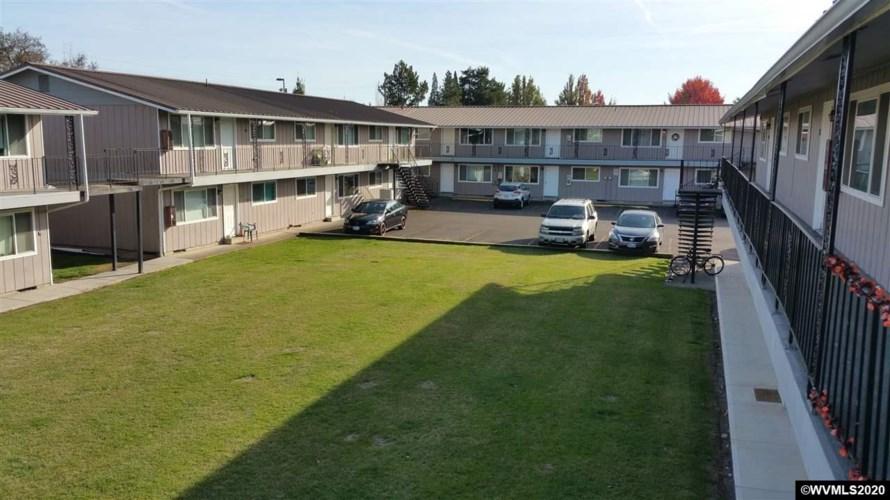 970 NW Garfield Av, Corvallis, OR 97330