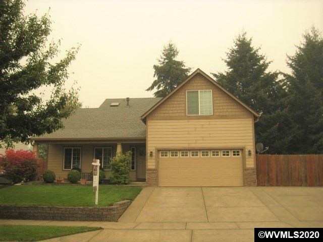 2190 Summerview Dr, Stayton, OR 97383