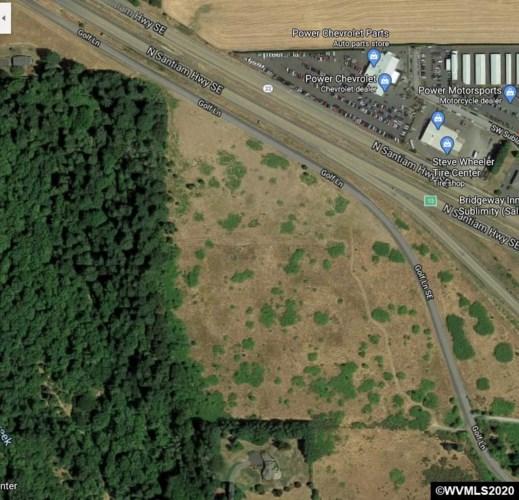 Highway 22 (& Cascade Hwy), Stayton, OR 97383