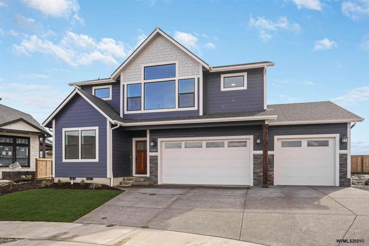 2624 Riverstone Lp, Albany, OR 97321