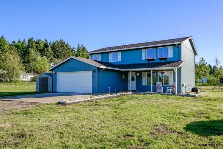 7235 NW Ramona Ln, Corvallis, OR 97330