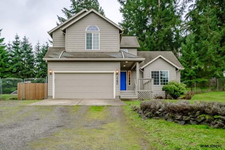 2290 Angels Wy, Salem, OR 97317